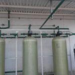 Sistema de Tratamiento de Agua Suavizada