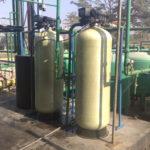 Suavizadores de Agua para agua reposición a Calderas