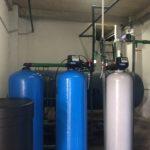Sistema de Tratamiento de Agua de Pozo